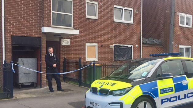 The women's bodies were discovered in a freezer in east London on