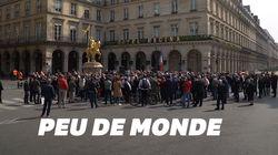 Le discours de Jean-Marie Le Pen pour le 1er mai n'a pas attiré les