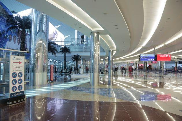 Τα κόλπα των αεροδρομίων για να παραμένουν οι ταξιδιώτες ήρεμοι, ήσυχοι και
