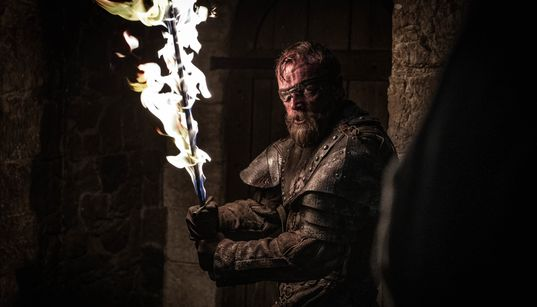The Christ-Like Symbolism Behind One 'Game Of Thrones'
