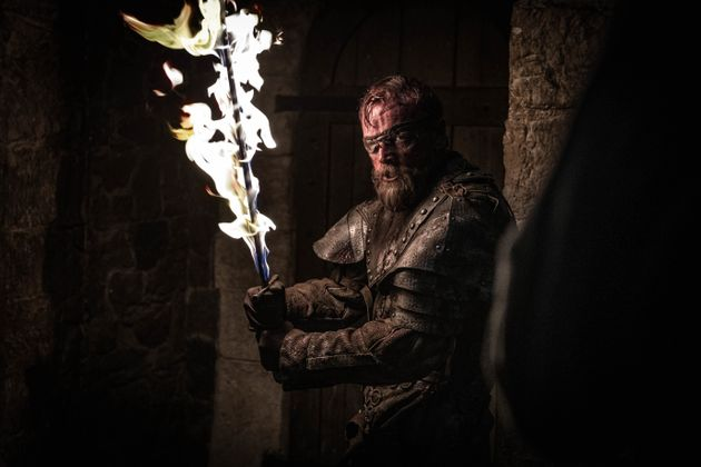 The Religious Symbolism Behind Beric Dondarrion's Heroic End On 'Game Of