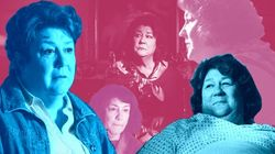 'Character Actress' Margo Martindale Isn't So Sure What That Title