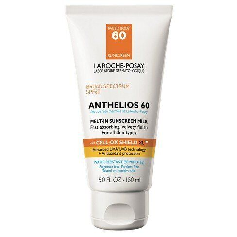 """We've spotted 2019's best sunscreen <strong><a href=""""https://fave.co/2Y2Rjrb"""" target=""""_blank"""" rel=""""noopener noreferrer"""">at Walmart for $30</a></strong>. It's normally about $36."""