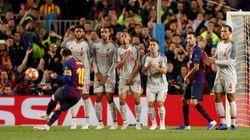 EN DIRECTO: Barcelona-Liverpool, semifinales de la Champions
