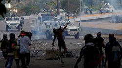 Tensión en Venezuela tras el fallido levantamiento militar de
