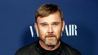 FILE - In this Nov. 2, 2016 file photo, actor Rick Schroder arrives at the NBC and Vanity Fair Toast to the 2016 - 2017 TV Season in Los Angeles. Schroder has been arrested on suspicion of domestic violence for the second time in a month. Los Angeles County sheriff's Deputy Juanita Navarro says deputies were called to Schroder's home near Malibu early Wednesday and saw evidence of a fight between Schroeder and a woman whose name was not released. Schroder, who is 49 and divorced, was arrested, jailed and released after posting $50,000 bond. (Photo by Willy Sanjuan/Invision/AP, File)