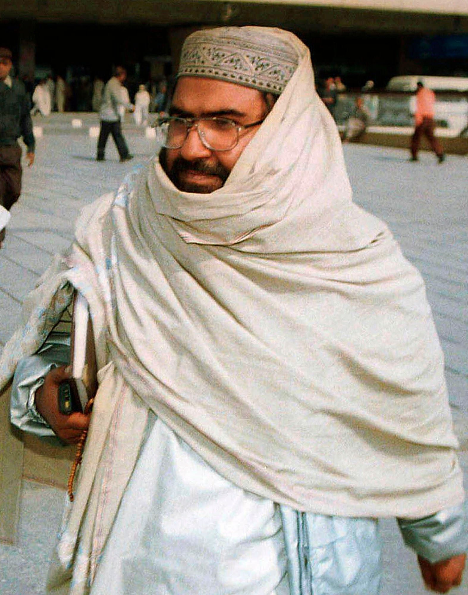 Will The Blacklisting Of Masood Azhar Be An Electoral Boost For