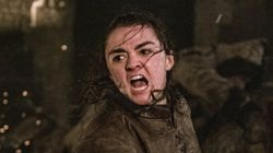 All About Arya's Deadly Leap On 'Game Of