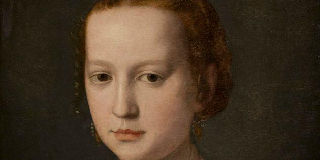 """Isabella de' Medici, protagonista della """"leggenda nera"""" del"""