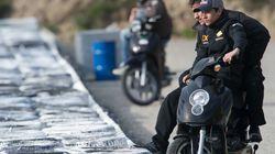 Sì agli scooter 125 su autostrade e tangenziali. Ma soli i