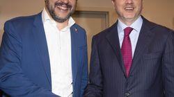 Salvini a Confindustria: