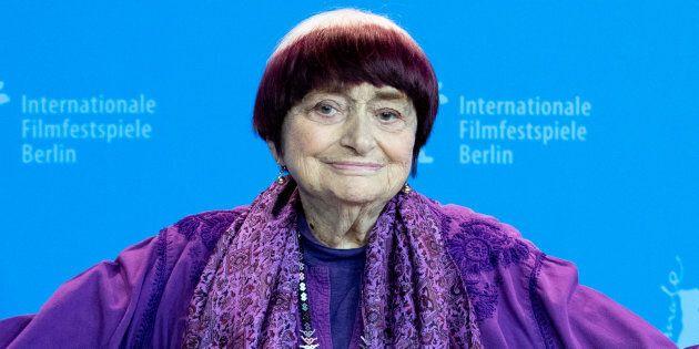 Agnès Varda, la regista maestra di