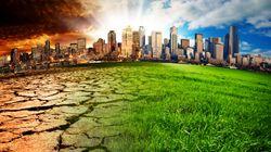 Il riscaldamento globale non è più in