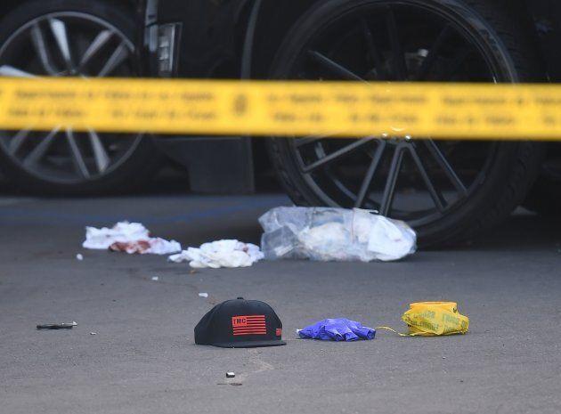 Il rapper Nipsey Hussle è stato ucciso a colpi di arma da fuoco. Il suo disco