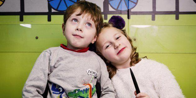 #FirmailSogno per regalare a tutti i bambini affetti da Sma la possibilità di una vita