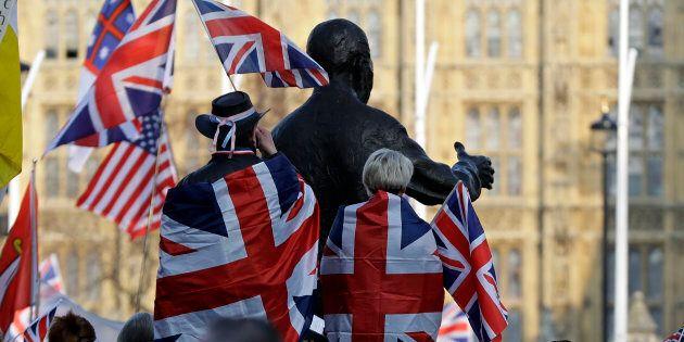 L'avvertimento dell'Ue a Londra sulla Brexit: