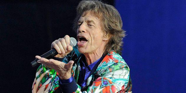 Mick Jagger sarà operato per sostituire una valvola