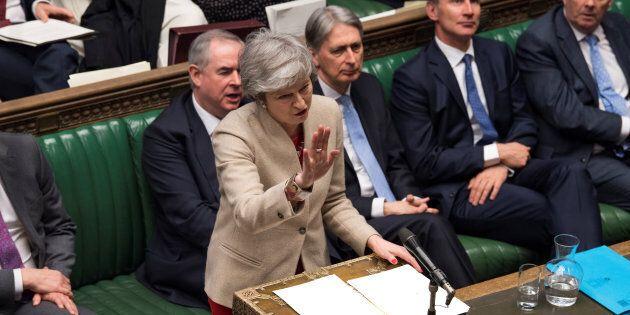 Brexit, il parlamento inglese vota ancora no su