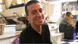 Il padre di Stefano, morto ai Murazzi: