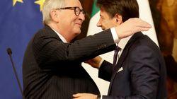 La frecciata di Juncker: