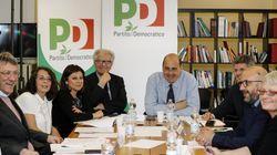 Il dialogo tra Zingaretti e i sindacati parte dal salario