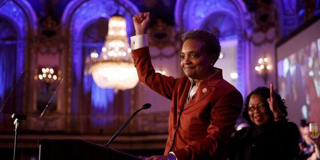 Chicago fa la storia: eletta prima sindaca afroamericana e apertamente