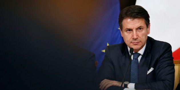 Giuseppe Conte: Ultimatum