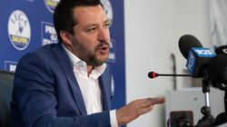 Protesta anti-rom a Roma, interviene Salvini: