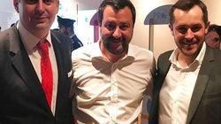 Prende forma la Santa Alleanza sovranista a guida Salvini (di C.