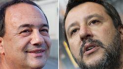Lucano contro Salvini: