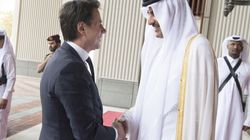 Doha, Conte cede alla corte miliardaria dell'Emiro (di U. De