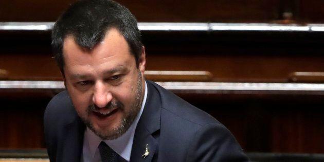 Salvini porta a casa l'alleanza con l'ultradestra di AfD. Ma in Germania resta al palo, sono i Verdi...