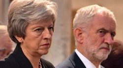 Dialogo May-Corbyn in extremis, Westminster dice no anche al no