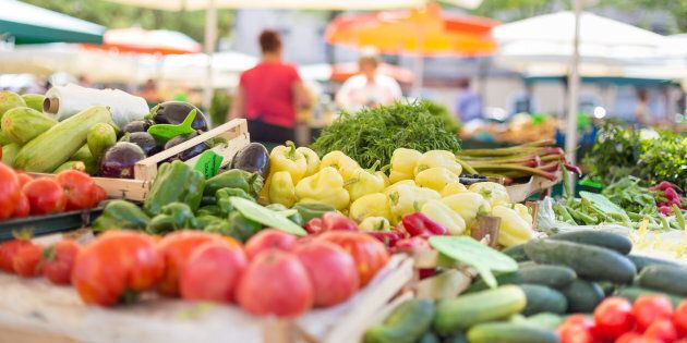 Mangiare in modo consapevole è un atto agricolo e