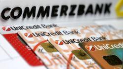 FT, Unicredit pronta se saltano le nozze tedesche: prepara maxi-offerta per