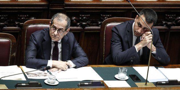 Luigi Di Maio spegne le voci: