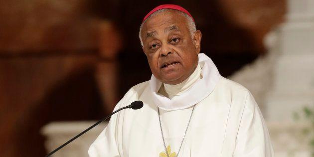 Wilton Gregory nuovo arcivescovo di Washington. Papa Francesco nomina un afroamericano nel giorno in...