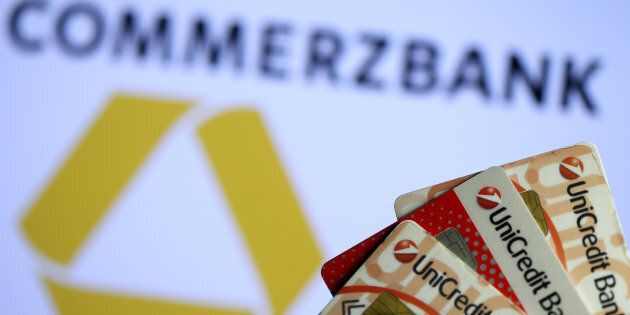 Unicredit - Commerzbank, un matrimonio