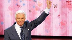 Addio a Cesare Cadeo, celebre volto della tv degli anni
