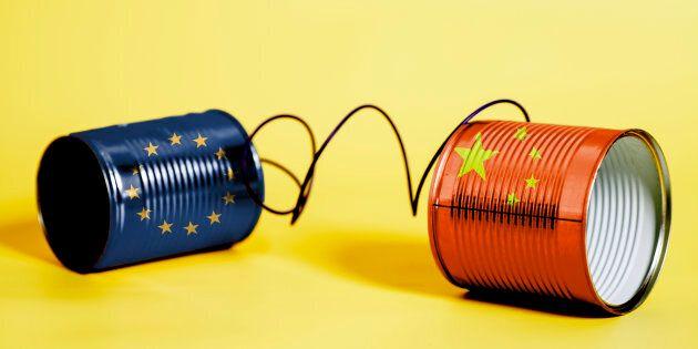 Ue/Cina, più integrazione a difesa della sovranità