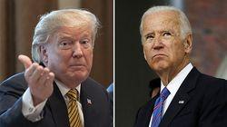 Botta e risposta Trump-Biden sulle accuse di molestie. Il presidente: