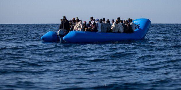 La strage nel Mediterraneo