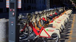 Bici e ciclovie, l'Italia si
