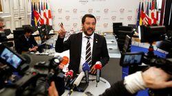 Ministro Salvini, ce ne faremo una