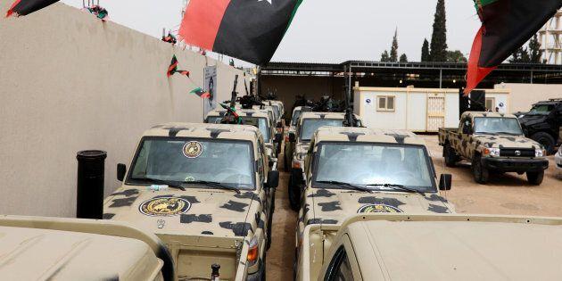 La battaglia si avvicina a Tripoli. L'Onu getta la