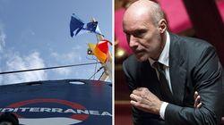 De Falco salirà a bordo della Mare Jonio: il senatore, ex M5s, aderirà alle missioni di
