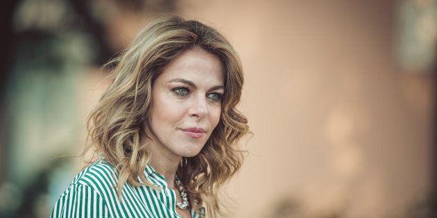 Claudia Gerini: