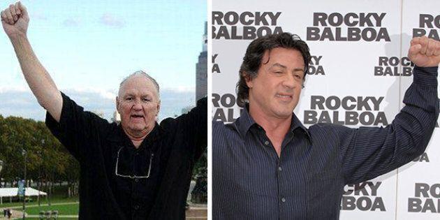 Chuck Wepner, il pugile che ha ispirato Sylvester Stallone per la saga di Rocky, avrà finalmente la sua