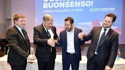 Cantiere sovranista: Salvini parte con Afd, danesi e finlandesi, squadra incompleta (di A.