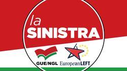 La sinistra va alle elezioni europee col proprio